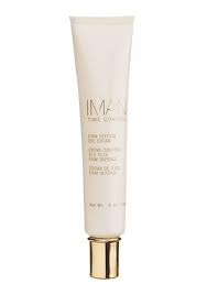 IMAN Time Control Firm Defence Eye Cream  14 gram