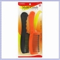 Looks Tweedelige Kammen set Multi-comb