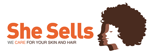 About She Sells
